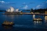 Highlight for album: Australia and Singapore, 2017