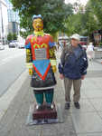 Vancouver guardians and my father-in-law