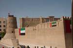Al Fahidi Fort - now Dubai Museum