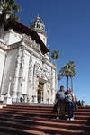 Highlight for Album: Hearst Castle