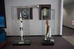 Saturn V versus the Shuttle rockets