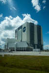 Vehicle Assembly Building & Launch Control