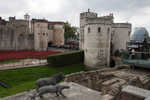 Tower of London - West gate