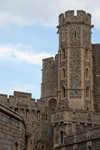 Windsor Castle - Edward III Tower