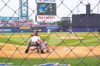 Highlight for album: Mets vs. Braves: May 31, 2003