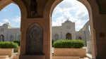 Sultan Qaboos Grand Mosque.