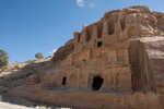 Obelisk tomb and Bab el-Siq Triclinium