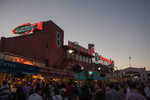 Fisherman's Wharf Neon