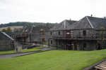 Glenfiddich warehouses