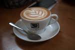Seattle == Coffee