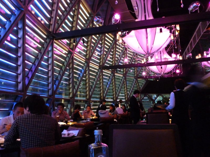 Magosaburou restaurant