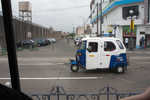 3-wheeled cabs, Lima