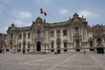 Peruvian palace