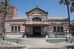 Former customs house