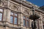 Opera House, detail