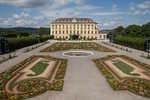 Kammergarten at Schönbrunn Palace