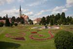 Schönbrunn Palace grounds