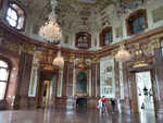 Marble Hall - Upper Belvedere