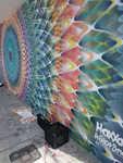 Artist: Douglas Hoekzema (HoxxoH), street art